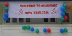 new academic year 2016