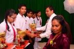 AWARD GIVING TO TOP TEN 2014